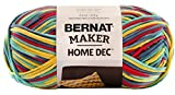 Bernat Maker Home Dec Yarn-Fiesta Variegate