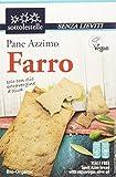 Sottolestelle Pane Azzimo di Farro - 8 pezzi da 150 g [1200 g]