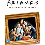 Friends: The Complete Series, includes Seasons 1 to 10