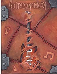 Guitaronomicon: All the scales: The collected Basic Scale Guides For Guitar Volumes 1-18 (Volume 19) by Rob Silver (2014-10-20)