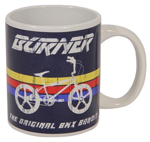 Raleigh Raleigh Burner Mug