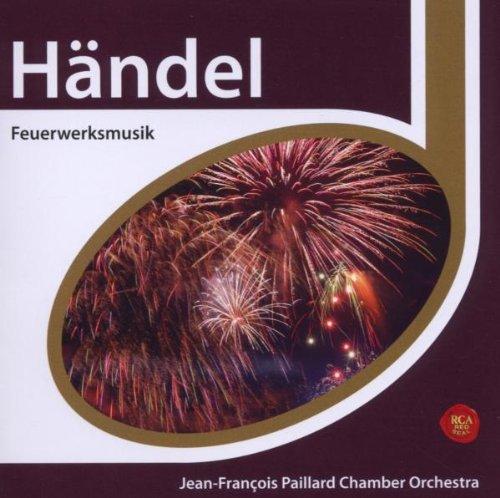 Preisvergleich Produktbild Feuerwerksmusik