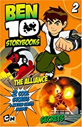 The Alliance: AND Secrets (Ben 10)