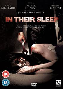 In Their Sleep [DVD]