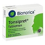 Tonsipret Tabletten, 50 St.