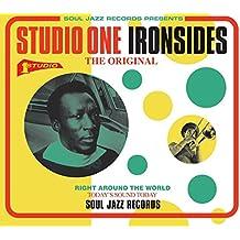 Studio One Ironsides    Cd