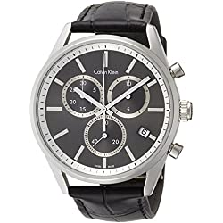 Reloj Calvin Klein para Hombre K4M271C3