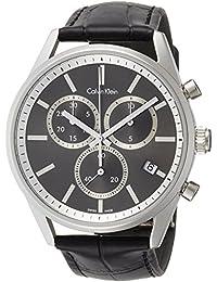 Calvin Klein Herren-Armbanduhr K4M271C3