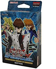 YuGiOh Speed Duel Starter Deck Duelist of Tomorrow