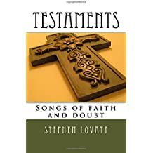 Testaments: Songs of faith and doubt