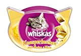 Whiskas Knusper-Taschen Huhn & Kaese 8 x 60g