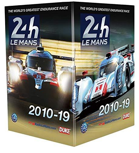 Le Mans 2010 - 2019 Box Set