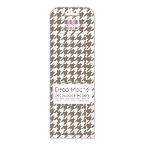 dogtooth-deco-mache-x-3-tessuto-di-fogli-di-carta-per-decoupage-craft