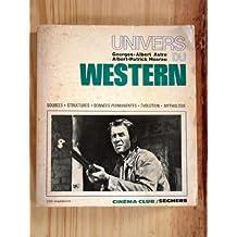 Univers du western
