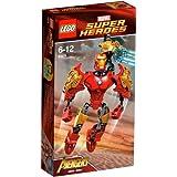 Lego Super Heroes 4529 - Iron Man