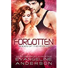 Forgotten: (Alien Shapeshifter Romance) (Brides of the Kindred Book 16) (English Edition)