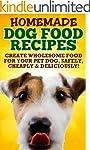 Homemade Healthy Dog Food Food Recipe...