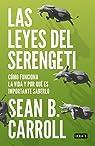 Las leyes del Serengeti par Carroll