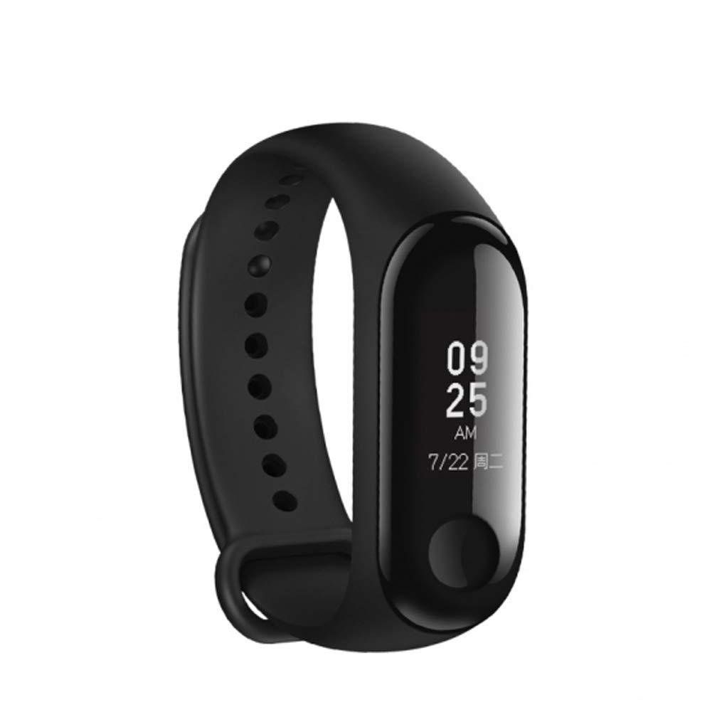 Xiaomi Mi Band 3 Fitness Pulsera SmartWatch Smart Wristband Sleep Tracker 5ATM Swimmable