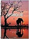 Afrique par Yogerst