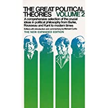 The Great Political Theories V.2