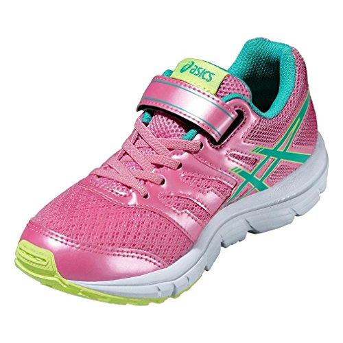 Asics Junior Gel-Zaraca 4 PS Chaussure De Course à Pied pink