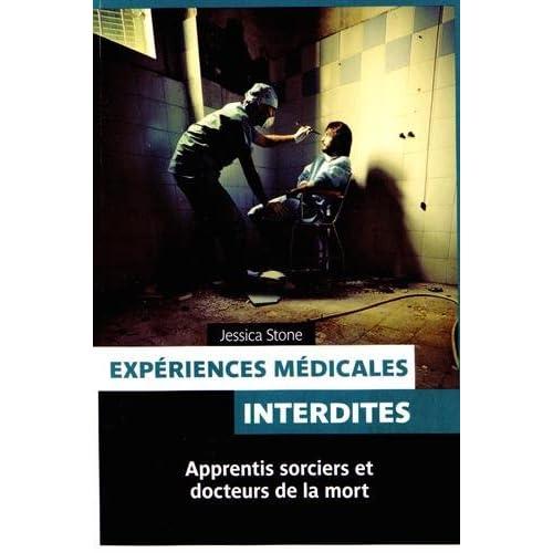 Expériences médicales interdites