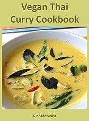 Vegan Thai Curry Cookbook (English Edition)