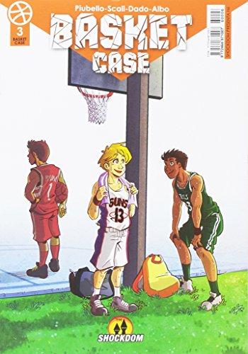 Basket case: 3 por Manuel Piubello