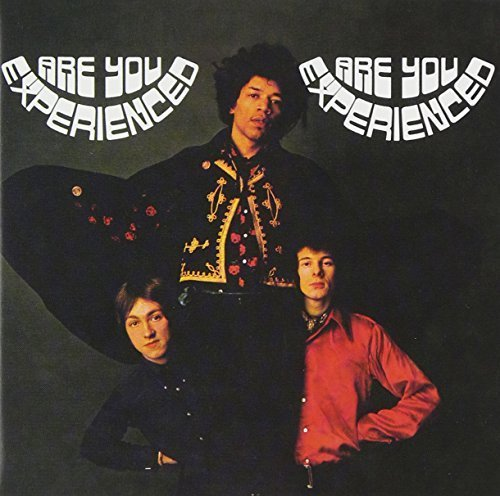 Are You Experienced by JIMI HENDRIX (2013-04-10)