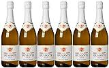 Carina Vino Spumante Dolce, lieblich, Schaumwein, weiß (6 x 0.75 l)