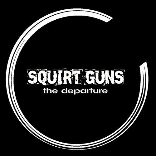 The Departure [Explicit]