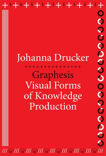 Graphesis: Visual Forms of Knowledge Production (metaLABprojects) por Johanna Drucker