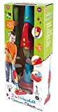 Playgo 3032 - Kinder Staubsauger 2in1 mit Handstaubsauger by PlayGo