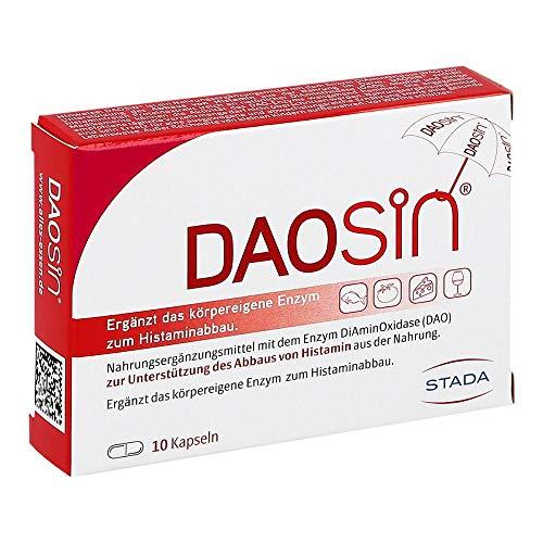 Daosin® 10 Kapseln