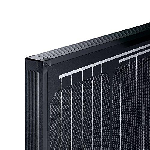 Micro Photovoltaikanlage für Eigenverbrauch 2x290W Panels plus Micro Inverter