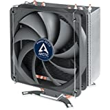 ARCTIC Freezer i32 CO, CPU-Kühler mit 120 mm Lüfter, Deutsche Lüftersteuerung mit PWM PST, Doppelkugellager für Continuous Operation