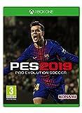 #5: PES 2019 (Xbox One)
