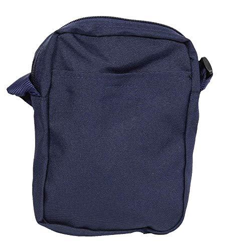 New Era NFL Side Bag Seasea OTC Umhängetasche, Unisex, Erwachsene, Dunkelblau, Einheitsgröße