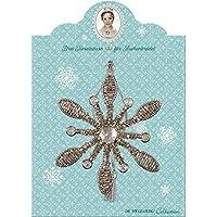 Coppenrath 94283 Geschenkpapier-Bogen Drei Haselnüsse für Aschenbrödel