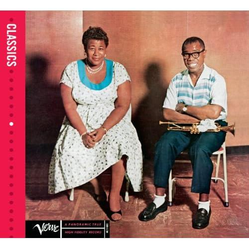 Ella & Louis (Classics International Version)