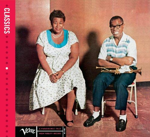 Ella & Louis (Classics Interna...