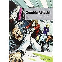 Dominoes: Quick Starter: Zombie Attack! (Dominoes Quick Starters)