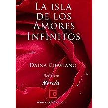La isla de los amores infinitos (8cd's) (audiolibro)