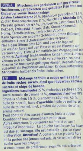 Seeberger Trail-Mix, 6er Pack (6 x 150 g) - 3