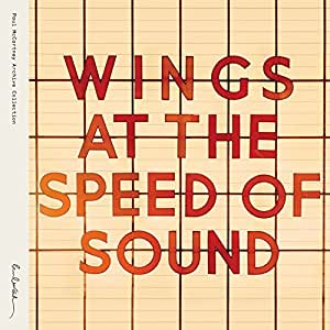 Wings At the Speed of Sound - 2CD Digipack