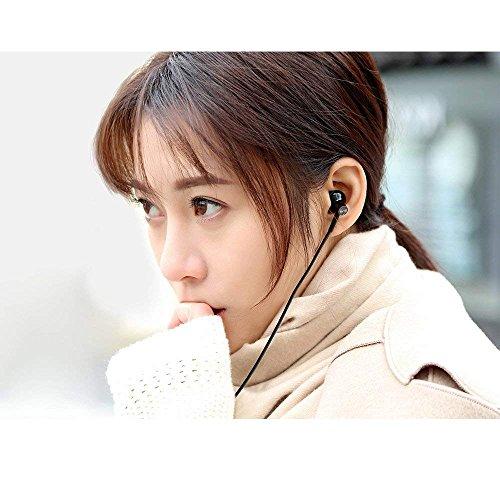 Xiaomi Original BRE01JY Dual-Treiber In-Ohr Kopfhörer - Schwarz - 5