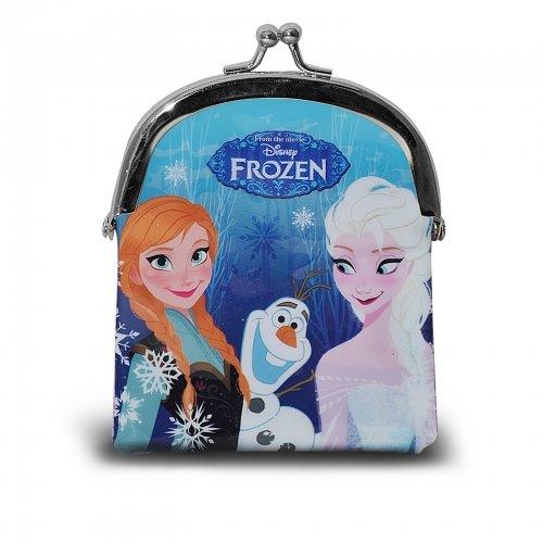 Disney Frozen Schließe Geldbörse (Frozen Olaf-geldbörse)
