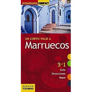 Marruecos (Guiarama Compact – Internacional)