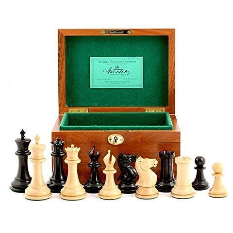 Chess set - 1849 Edition 4